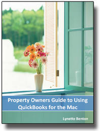 Order Property Managers Guide to Using QuickBOoks for the Mac Online